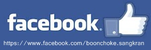 บุญโชค แสงขาน BOONCHOKE SANGKRAN Marketing Executive